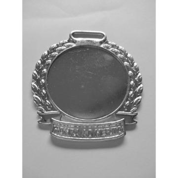 Medalhas em Zamac