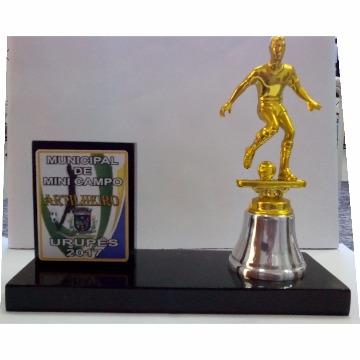 Troféu Artilheiro