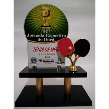 Trofeus Personalizados Modalidades