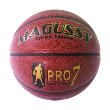 Bola Basquete Magussy PRO 7