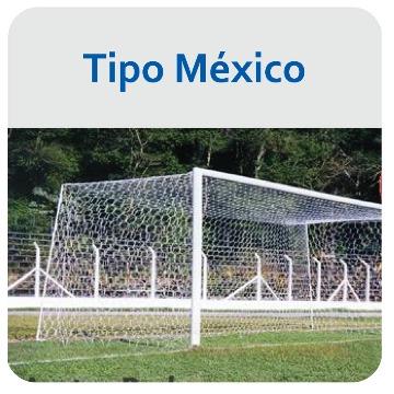 Rede Futebol Mod. México 2mm