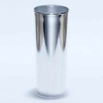 METALIZADO HOT STAMP PRATA 350ML (PED. MIN. 50 UNID.)