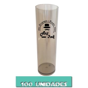 LONG DRINK FUME 350ML 100 UNIDADES
