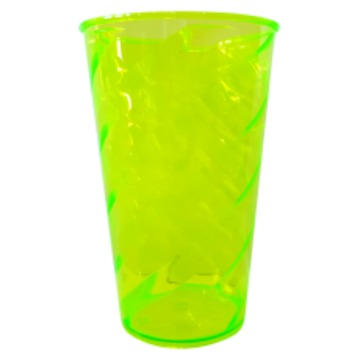 TWISTER VERDE NEON 500ML (100 UNIDADES