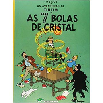 7 BOLAS DE CRISTAL, AS