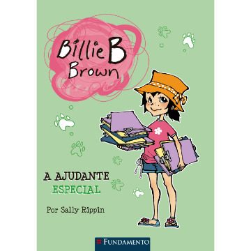 BILLIE B. BROWN - A AJUDANTE ESPECIAL