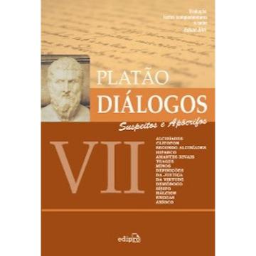 DIALOGOS VII - SUSPEITOS E APOCRIFOS - EDIPRO