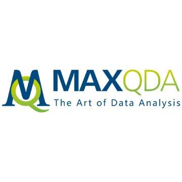 Software MAXQDA 2020 Standard - Licença Individual, permanente, educacional.
