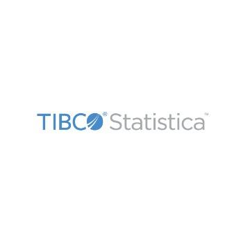 TIBCO Statistica Ultimate Academic