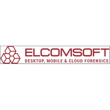 ElcomSoft iOS Forensic Toolkit