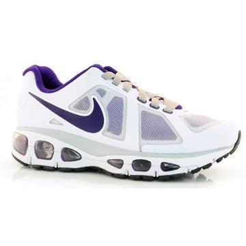 Tênis Nike Max Triade 2 WMNS BRANCO/ROXO
