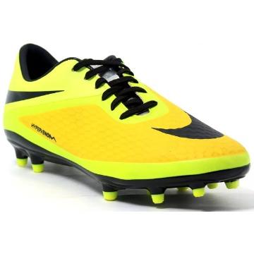 Chuteira Nike Hipervenon Phelon FG