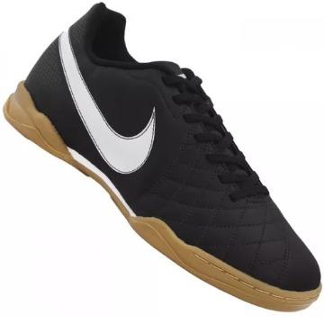 Tênis Nike Futsal Infantil Jr Flare IC