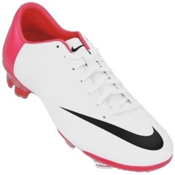 Chuteira Nike Mercurial Glide 3 FG