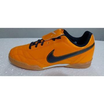 Tênis Nike Futsal Infantil Jr Egoli IC