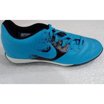 Chuteira Nike5 Bomba TF