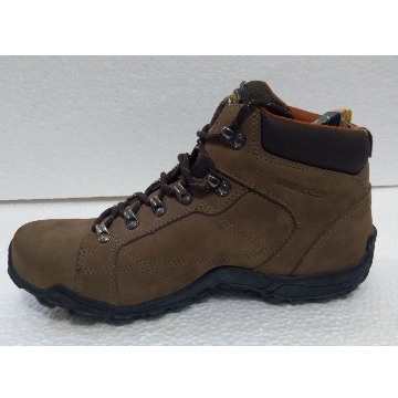 Bota Braddock Wood M Brown