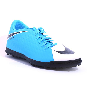 Chuteira Nike Society HypervenomX Phade III TF