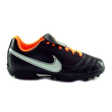 Chuteira Society Nike Egoli TF