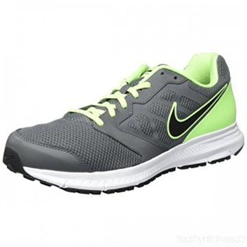 Tênis Nike Downshifter 06 MSL CINZA/VERDE