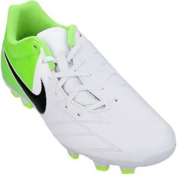 Chuteira Nike Total 90 Exacto IV FG