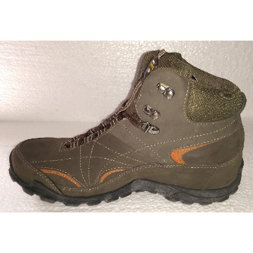 Bota Braddock Crusher M Brown
