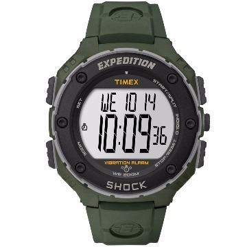 1b7f94d2ce3 RELÓGIO TIMEX EXPEDITION T49951WKL TN (7891530248122)