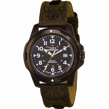 1dadfbd57e8 Relógio Timex Expedition Rugged Field T49271 tn Preto