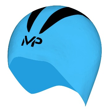 Touca MP X-O tamanho G Azul/preta