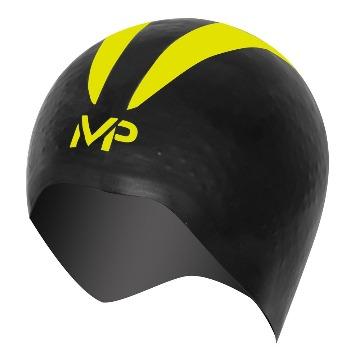 Touca MP X-O tamanho M Preta/amarela