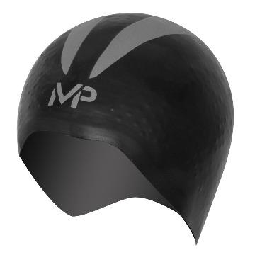 Touca MP X-O tamanho M Preta/cinza