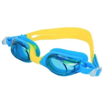 Óculos Flash Jr HammerHead azul amarelo