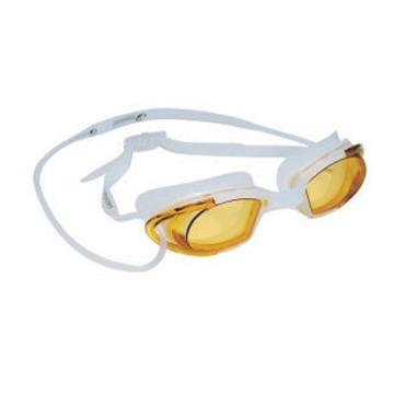 Óculos Latitude HammerHead branco amarelo