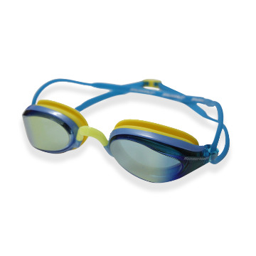 Óculos Aquatech Mirror azul HammerHead