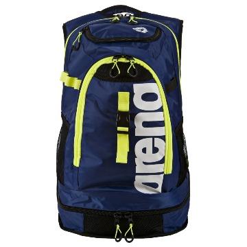 Mochila Fastpack 2.1 Arena azul/amarelo