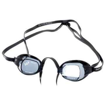 Óculos Chronos MP preto fumê