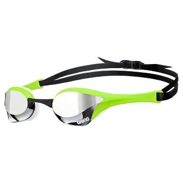 Óculos Cobra Ultra Mirror Arena verde