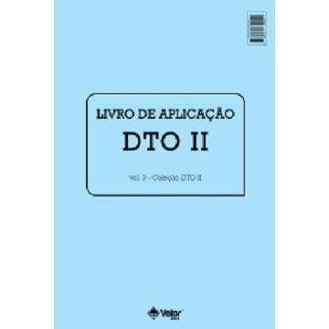 DTO II - LIVRO DE APLICAÇÃO