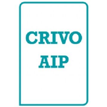 AIP - CRIVO DE CORREÇÃO