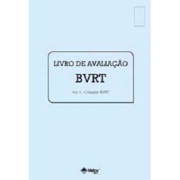BVRT - LIVRO DE AVALIAÇÃO
