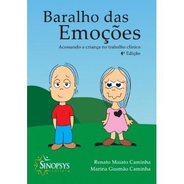 BARALHO DAS EMOÇÕES - 4ª EDIÇÃO