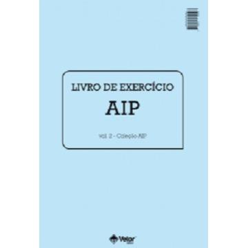 AIP - LIVRO DE EXERCÍCIO