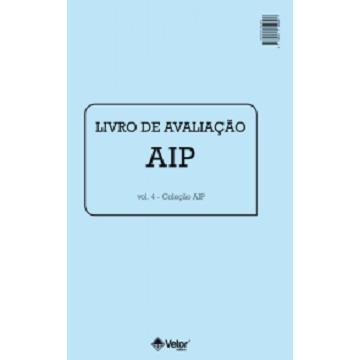 AIP - LIVRO DE AVALIAÇÃO