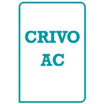 AC - CRIVO DE CORREÇÃO