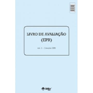 EPR - LIVRO DE AVALIAÇÃO