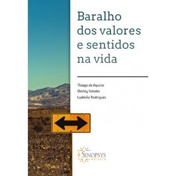 BARALHO DOS VALORES E SENTIDOS NA VIDA