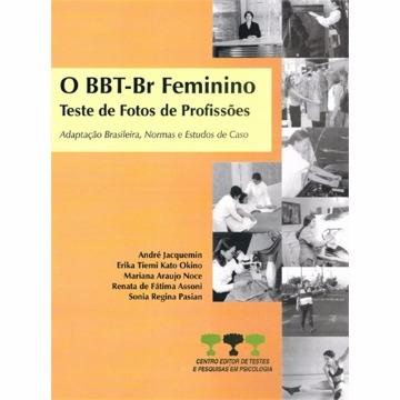 BBT-BR - MANUAL FEMININO COM DICIONÁRIO