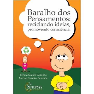 BARALHO DOS PENSAMENTOS: RECICLANDO IDEIAS, PROMOVENDO CONSCIÊNCIA