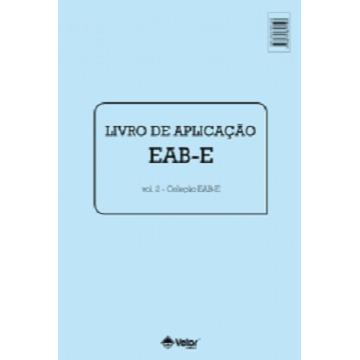 EAB-E - LIVRO DE APLICAÇÃO