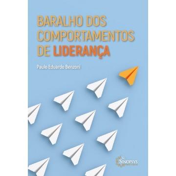 BARALHO DOS COMPORTAMENTOS DE LIDERANÇA